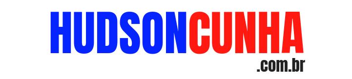 Página Inicial | Hudson Cunha